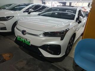 广汽埃安AION S 自动 魅630 Evo